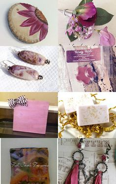 Inhale the Scent of the Beautiful Rose by Susan Kaur on Etsy--Pinned with TreasuryPin.com