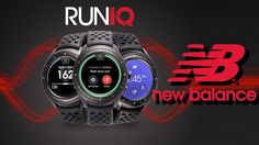 New Balance RunIQ Smartwatch launched for $299