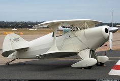 Pitts S-1 Special aircraft picture