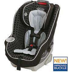 Graco Contender 65 Baby Convertible Car Seat - Walmart.com