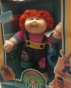 Cabbage Patch Kids Dolls, Farmhouse Front, Front Porches, Strawberry Shortcake, My Childhood, Vintage Toys, Baby Dolls, To My Daughter, Nostalgia