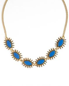 Americana Appeal Necklace.