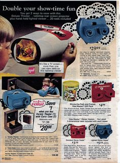 viewmaster reels available at http://viewmaster.storenvy.com/