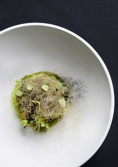 Galleries – The Art of Plating Michelin Star Food, Modernist Cuisine, Modern Food, Food Combining, Exotic Food, Food Decoration, Greens Recipe, Fun Cooking, Everyday Food