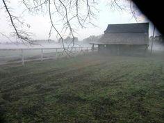 Grandma's Barn