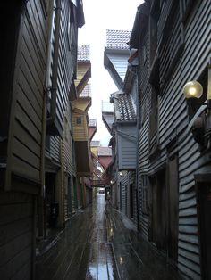 Bergen 2009