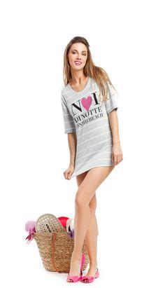 summer  Pigiami loungewear, homewear e Easywear notte - Completi da notte pyjamas, vestaglie e intimo donna