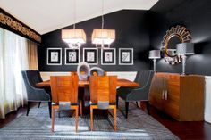 Attirant Find This Pin And More On Interiors By Just Design Dining Room By  Justdesignny.