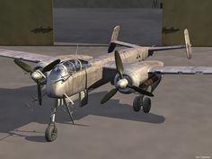 Heinkel He-219