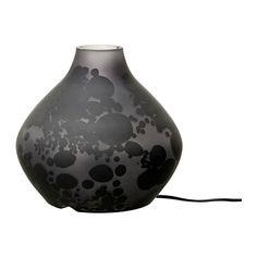 KOPPAR Lámpara de mesa  - IKEA