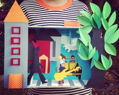 Três irmãos em um único Diorama by Festejo! A festa é de todos!  Uma verdadeira obra de Arte para eternizar momentos!  . Nossa semana está cheia de novidades!!! Vem mais festinhas lindas por aí!  . #NaFestejoCadaFestaÉÚnica!  Saiba mais em nosso site! . . #Música #BeatlesParty #EasyBox #FestejoInBox #ComemoreComAFestejo #FestejeComAFestejo #FestaDeCrianca #FestaDeCriança #FestaInfantil #FestaPersonalizada #FestaEmCasa #PartyDecor #KidsParty #CompreDasMães #AquiTemMãeEmpreendedora…