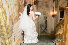 Beatrice dress by MIRA ZWILLINGER Chris Jorda photography
