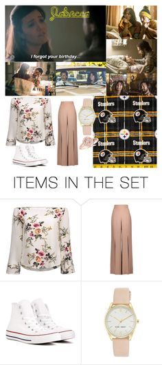 """Jabecca"" by musicfreakofnature ❤ liked on Polyvore featuring art and botts33"