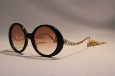 vintage sunglasses. intriguing...