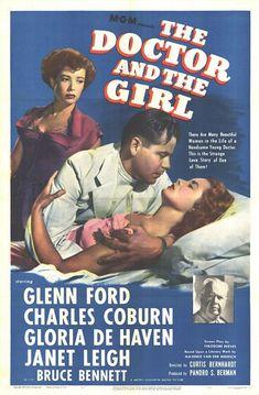 The Doctor and the Girl (1949) - IMDb