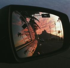 Imagen de car, sunset, and summer
