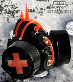 Chemi-Kill Cyber Gas Mask Halloween Shoes, Halloween Ideas, Xmas Ideas, Gas Masks, Memorial Weekend, Cool Gear, Future Fashion, Rave Outfits, Rave Clothing