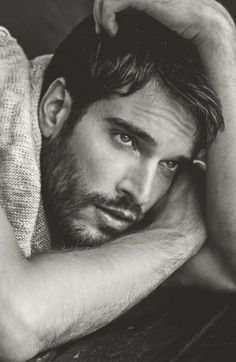 Daniel di Tomasso - another reason to watch Major Crimes!