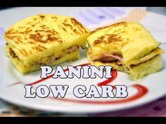#Giginacozinha: Panini Low Carb   Unhas e Tudo