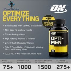 Best Multivitamins for Bodybuilding benefits are important or show more impact when used in conjunction with proper diet and regular exercise routine. Proved Nutrition offers a wide range of supplements to give most out of multivitamins benefits for optimum efficiency. Best Multivitamin For Men, Multivitamin Supplements, Nutritional Supplements, Liquid Vitamins, Vitamins And Minerals, Vitamin B Complex, Vitamin D, Gold Standard Whey, Body Building Men
