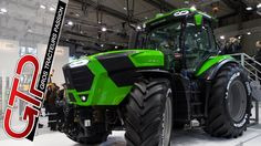 AGRITECHNICA 2013 Deutz Fahr serie 11 & 9 i need a INVESTOR i want to buy 10 pic