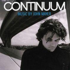 Continuum by John Mayer