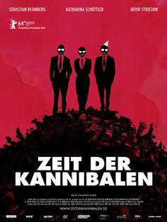 Deutsch Cinema - Toll film über Social und Unternehmen Darwinism