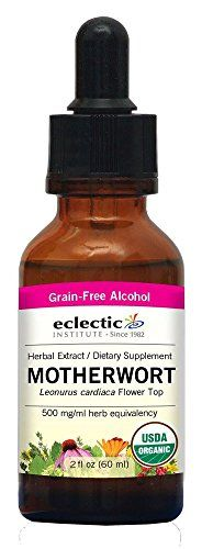 Eclectic Institute  Motherwort 2 oz liquid -- To view further for this item, visit the image link.  This link participates in Amazon Service LLC Associates Program, a program designed to let participant earn advertising fees by advertising and linking to Amazon.com.