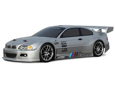 Hpi BMW M3 GT Painted Body Silver Fully Finished for Now available from HPI Racing is a pre-painted pre-decaled and pre-cut version of the popular BMW M3 GT 200mm body. This is the easiest way to add a new look to the Nitro RS4 3 line of nitro touring http://www.comparestoreprices.co.uk/rc-toys/hpi-bmw-m3-gt-painted-body-silver-fully-finished-for.asp