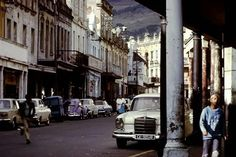 District Six Cities In Africa, Most Beautiful Cities, Antique Maps, Present Day, Cape Town, South Africa, To Go, Poetry, Street View