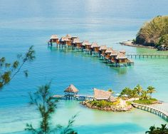 I WILL be sleeping in one of those huts in Fiji!!