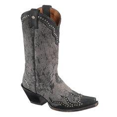 Harley-Davidson Women's Jessa Western Boots