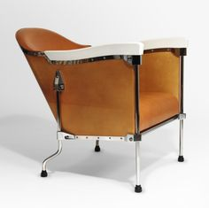 Birdland Drum Chair by Mats Theselius
