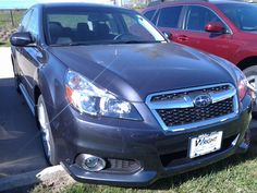 2013 Subaru Legacy 2.5i Limited w/Moonroof   SL13123