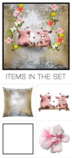"""""""spring fling"""" by art-gives-me-life ❤ liked on Polyvore featuring art and contestentry"""