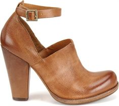 Paulette - Cruz Korkease Womens Heels