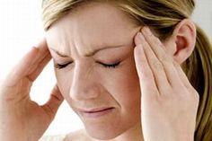 Conoce la diferencia entre cefalea emocional y la migraña!!!