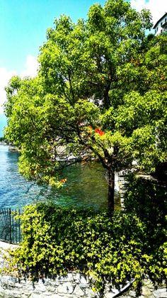 Lagi di Como, Italy