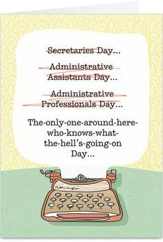 Since Wednesday is Administrative Professional's Day, we want to celebrate someone who does an awesome job of making life at work just a little bit brighter every day!  Go to our Facebook page - https://www.facebook.com/EisenbergerInsuranceAgency  Leave the person's name, where they work and a sentence of why they should receive the Win It Wednesday prize! You'll have until Tuesday at 9 p.m. We'll surprise them with a fresh bouquet of spring flowers delivered to their office on Wednesday!