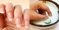 El remedio más efectivo para que las uñas no se rompan y crezcan super rápido