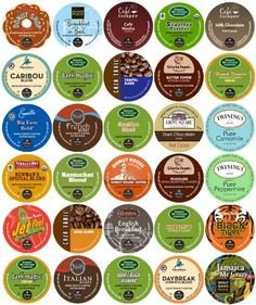 Brewing Something Good, K-Cup Gift Sampler, 30-Count Unique K-Cup Variety, Single-Cup Portion Pack for Keurig K-Cup Brewers, Packaged in Brewing Something Good Gift Box - http://thecoffeepod.biz/brewing-something-good-k-cup-gift-sampler-30-count-unique-k-cup-variety-single-cup-portion-pack-for-keurig-k-cup-brewers-packaged-in-brewing-something-good-gift-box/