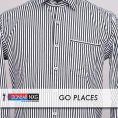 Upgrade your stylish lifestyle with Donear NXG  #style #fashion #clothing #Men