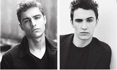 Dave and James Franco. I'll have them both, please.