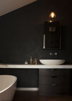 Favourite bathrooms of 2014 - part 2 | desiretoinspire.net | Bloglovin'