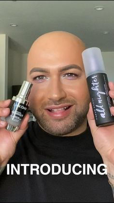 Get radiant skin with Genifique and set your makeup with Urban Decay Setting Spray. Urban Decay Setting Spray, Natural Exfoliant, Even Skin Tone, Anti Aging Serum, Clean Face, Radiant Skin, Face Serum, Beauty Routines, Makeup Yourself