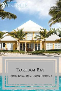 d89b573e9915 Exclusive Tortuga Bay is the ultimate destination for exquisite seclusion