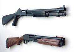 870s my favorite shotgun