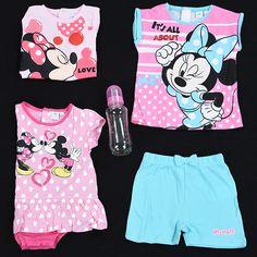 Habillez vous en #Minnie cet été ! Voici un aperçu des vêtements Minnie que vous retrouverez sur www.tous-les-heros.com ! #Disney #ootd #tenue #summer #touslesheros