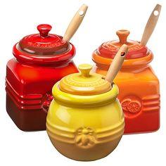 Le Creuset Stoneware Pots