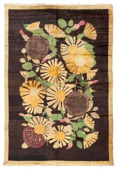 French Art Deco Rug 45131 Main Image - By Nazmiyal. oh man this is the prettiest rug in the world